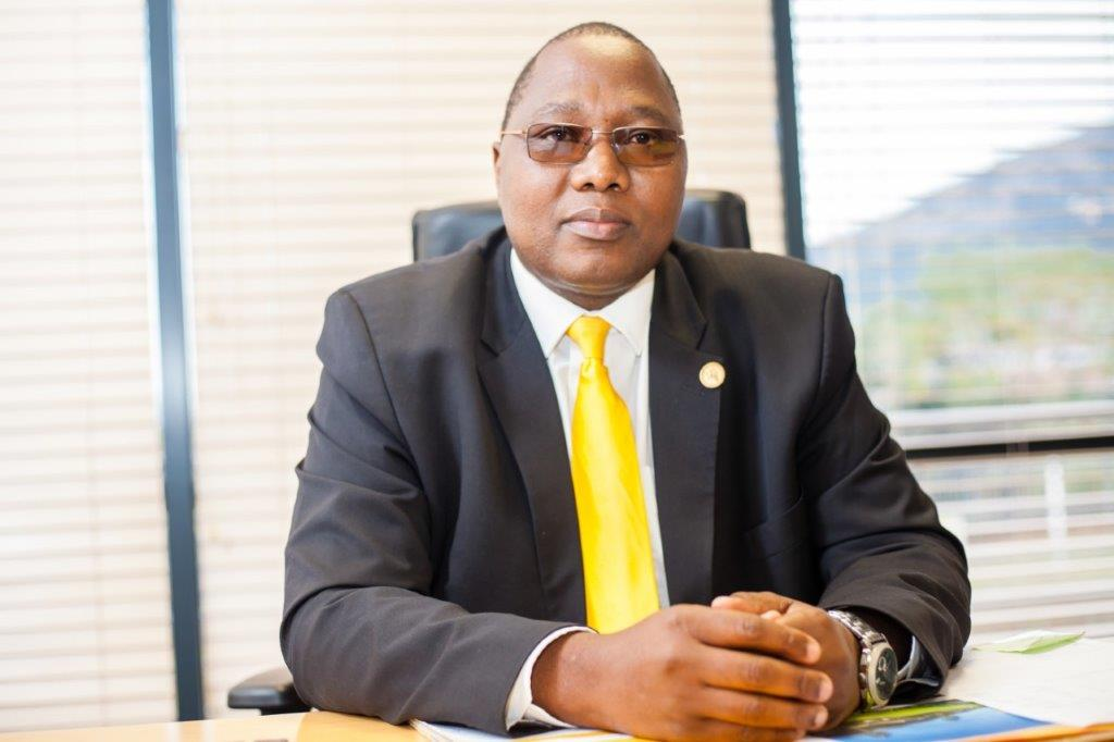 Ambrose Mandvulo Dlamini is the New Prime Minister of Eswatini - Eswatini  Daily News
